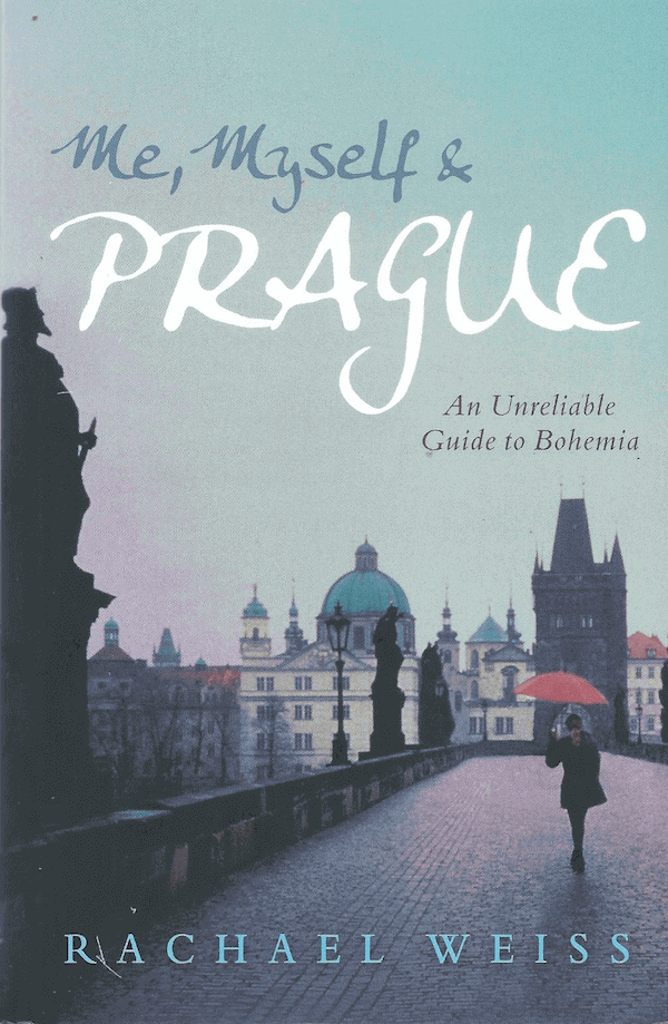 Me myself and Prague