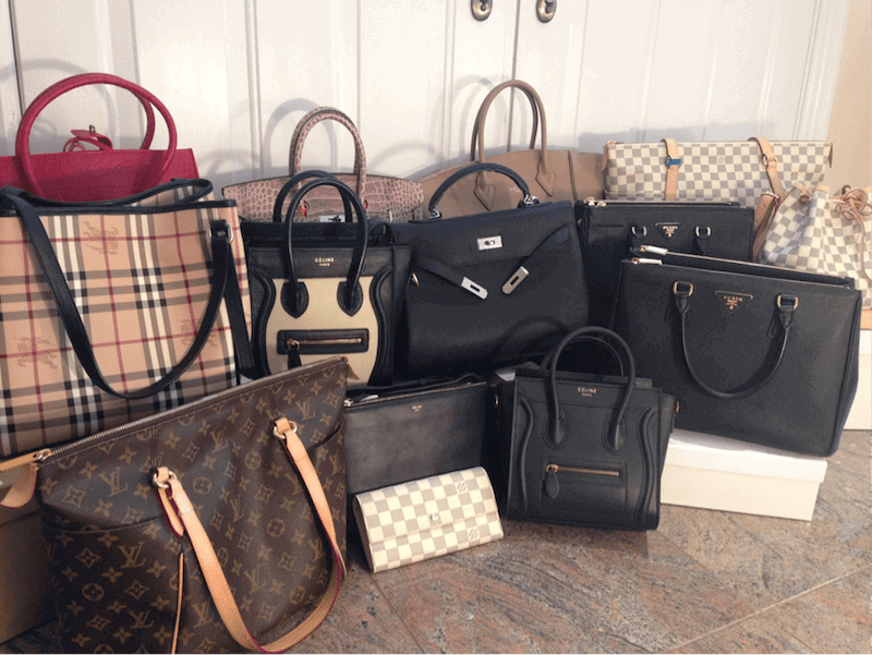 854ec12049d Replica vs. Fake Handbags  Can You Tell the Difference    Prague Post