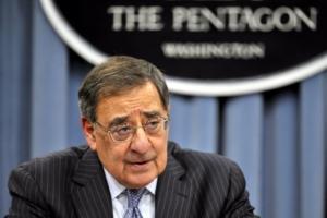 Secretary of Defense Leon E. Panetta