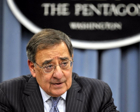 Secretary of Defense Leon E. Panetta