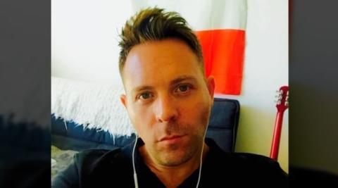 Jason Vander Griendt