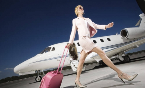 business abroad