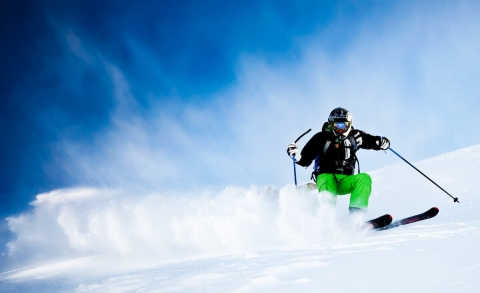 Best Places to Ski in Europe