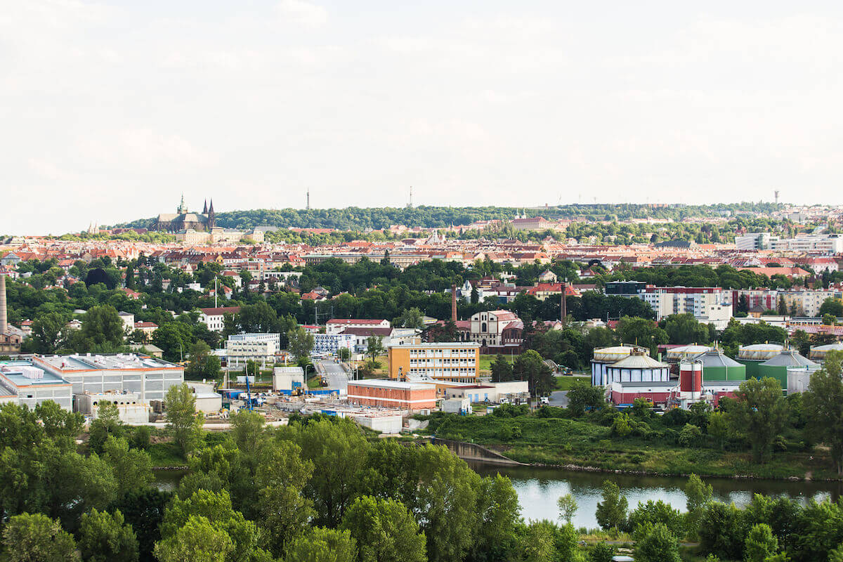 Explore Prague