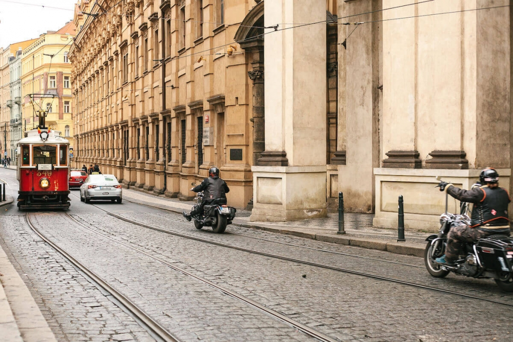 Renting Motorcycle Overseas