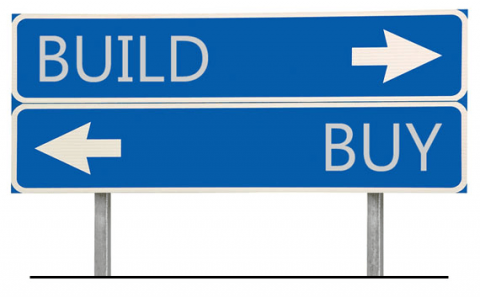 build-or-buy