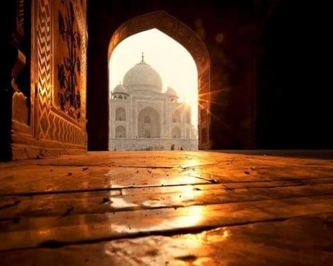 india travel visa application