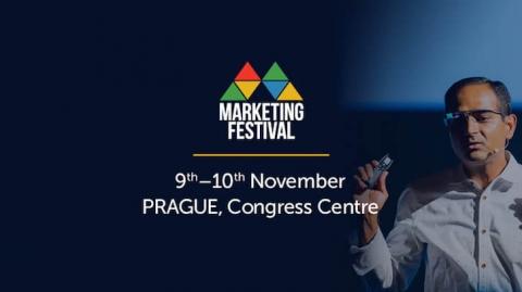 Prague Marketing Festival