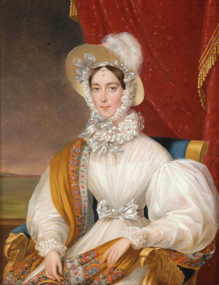 Maria Anna Empress of Austria