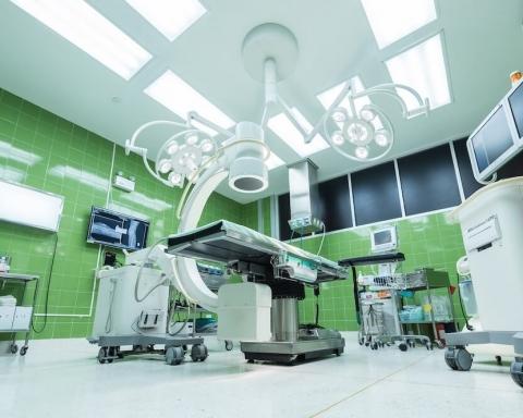 laser eye surgery hospital