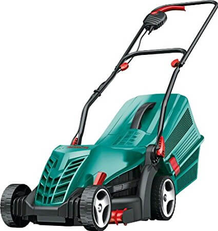Bosch Rotak Electric Rotary Lawn Mower