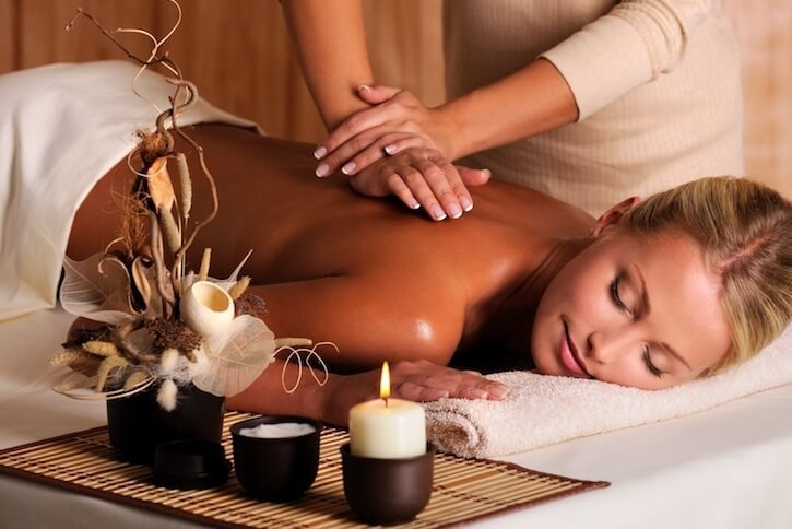 How to get the best from a spa break   Prague Post