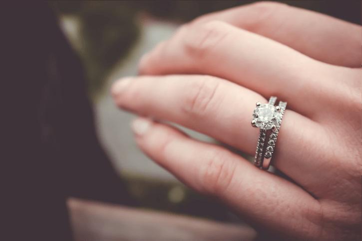 Colorless Cremation Diamond