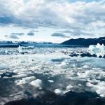 climate change cold glacier iceberg