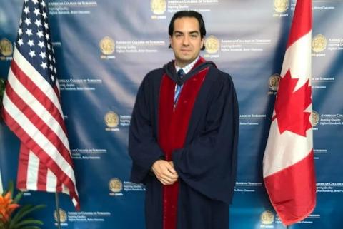 Dr. Dan Calva