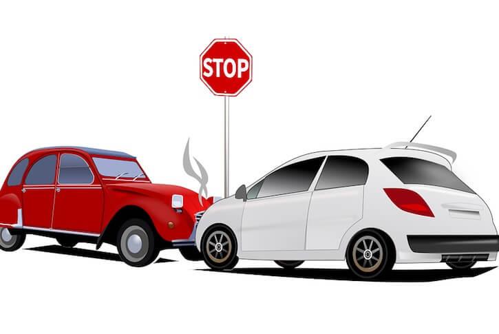 Car Accident Case