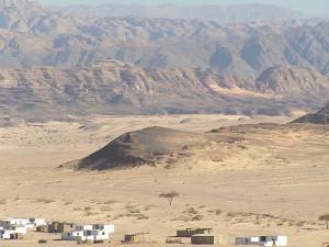 Sinai landscape