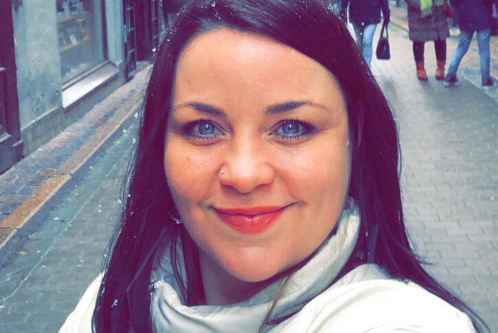 Tara Dewey