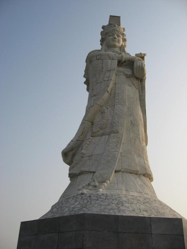 Tin-Hau A-Ma Temple