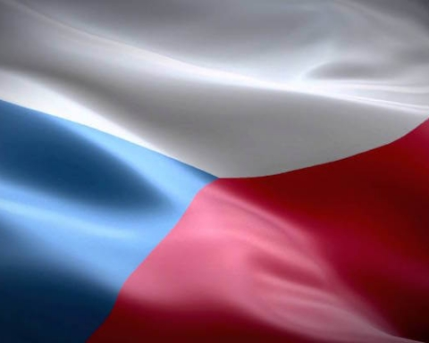 czechia flag