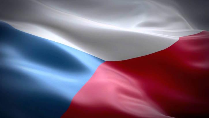 czechia flag