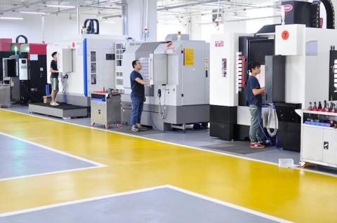 CNC Rapid Prototyping