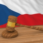 Czech law court trial