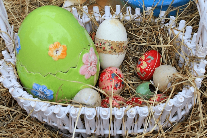 Easter traditions around the world prague post easter traditions around the world negle Images