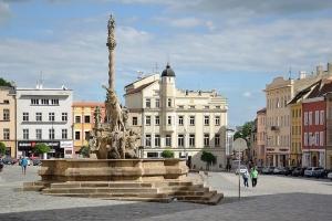 Olomouc Dolni Namesti