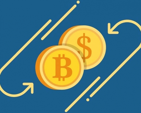bitcoin token
