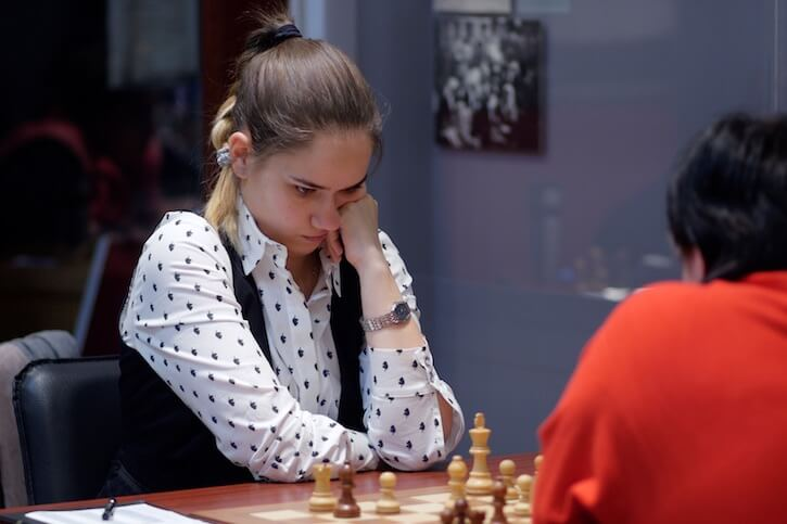 Top 6 Cities in the World to Play Chess | Prague Post