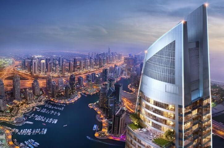 One Investments Global Dubai