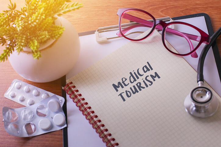 medical dental tourism