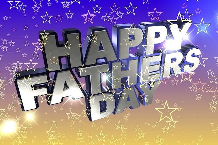 Fathers Day Surprises To Your Husband On Behalf Of Your Children
