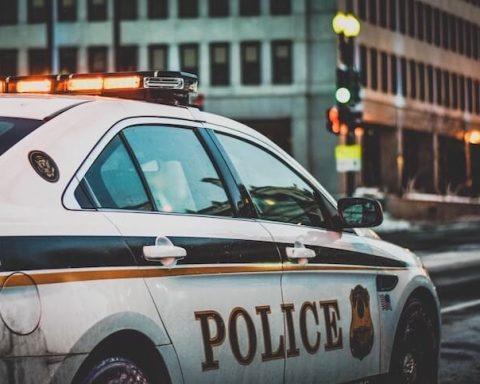 Niles Malvasia Patrol Vehicle