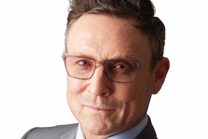 Dr. Randal Haworth