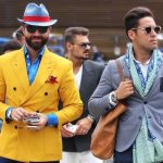 men grooming hipster