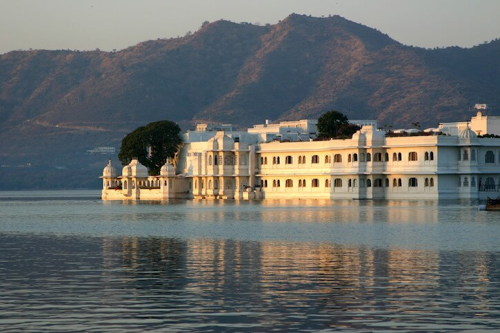 Lake Palace, Udaipur