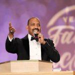 Bishop Wayne T Jackson