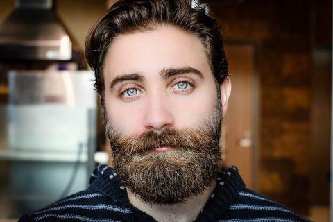 Mustache Beard Styles