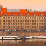 Prague university