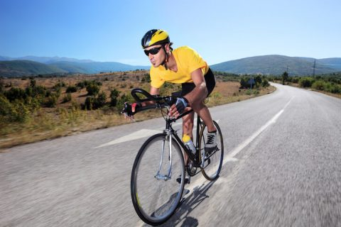 prostate risk on bike
