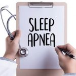 Dr Avi Weisfogel Sleep apnea