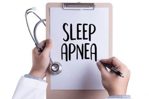 Dr Avi Weisfogel Sleep apnea