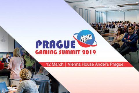 Prague Gaming Summit 2019