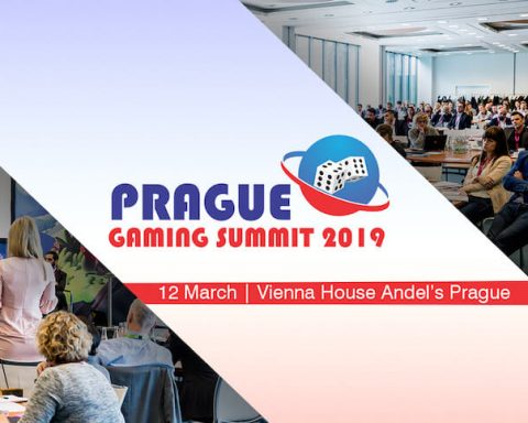 Prague Gaming Summit 2019