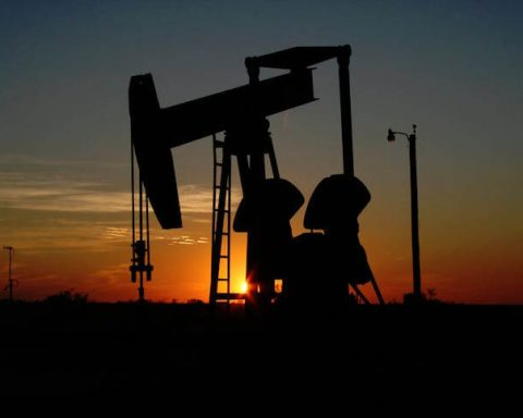 oil drill pump