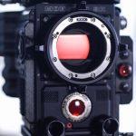 camera red