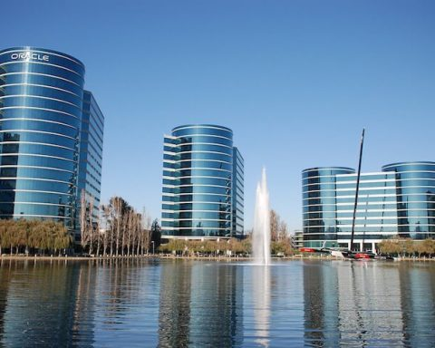 oracle silicon valley