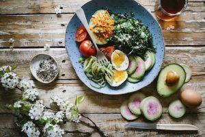 vegetables healthy diet